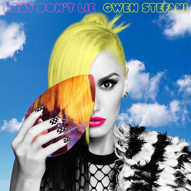 "Gwen Stefani ""Baby Don't Lie"" (Lead Single Premiere) + Download Link"