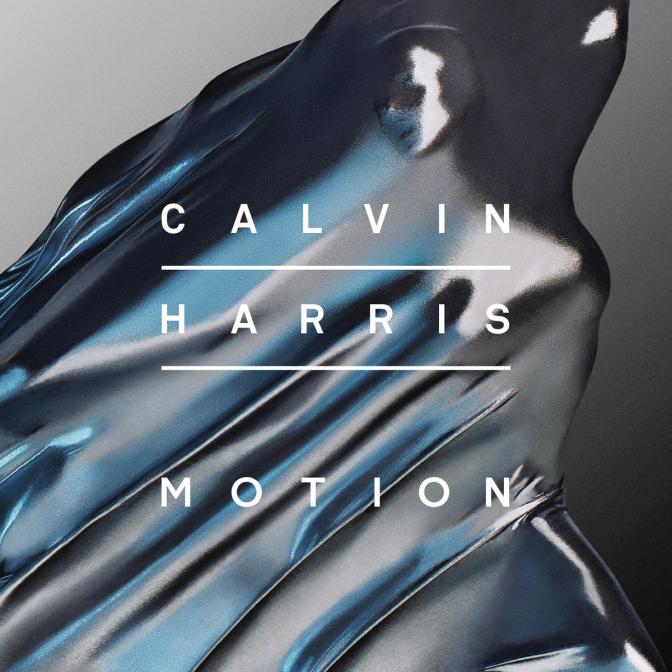 Calvin Harris – Motion (Album)