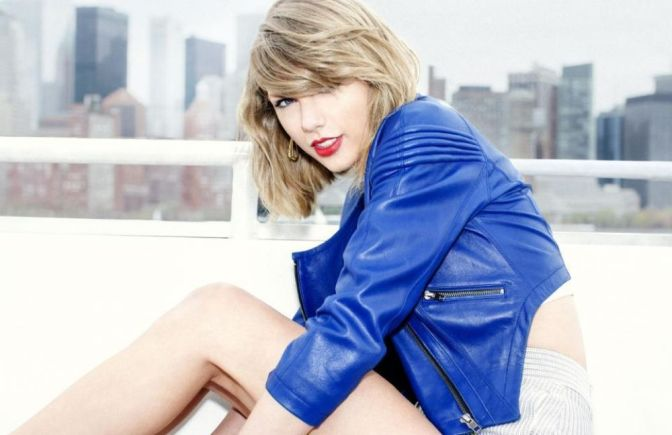Taylor Swift – Welcome To New York (leaked) + Download Link