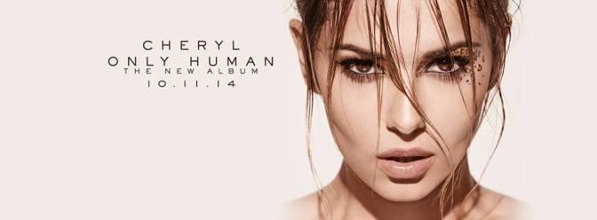 Cheryl – Only Human (Album)