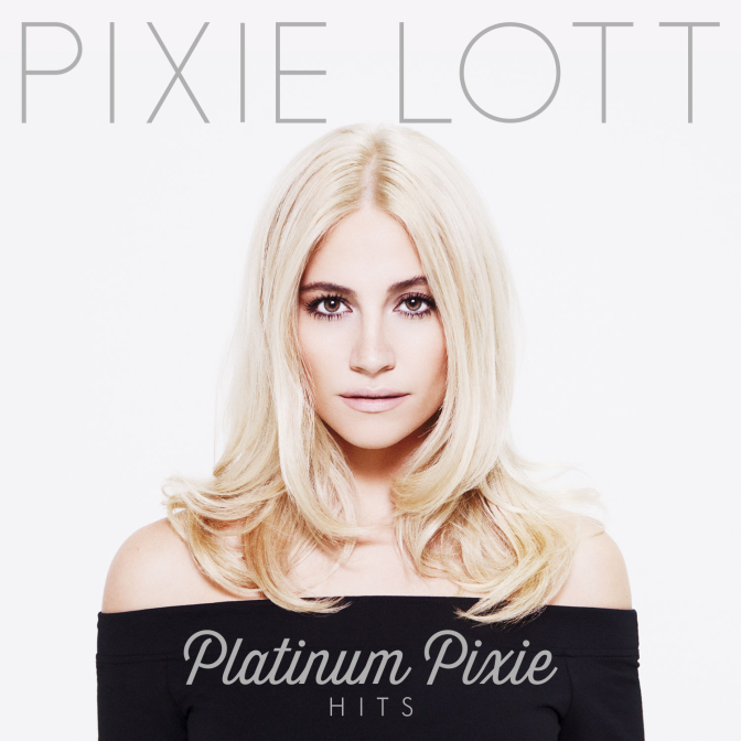 Pixie Lott – Platinum Pixie – Hits (Album) download
