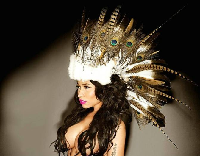 Nicki Minaj – The Pinkprint ( Album ) download