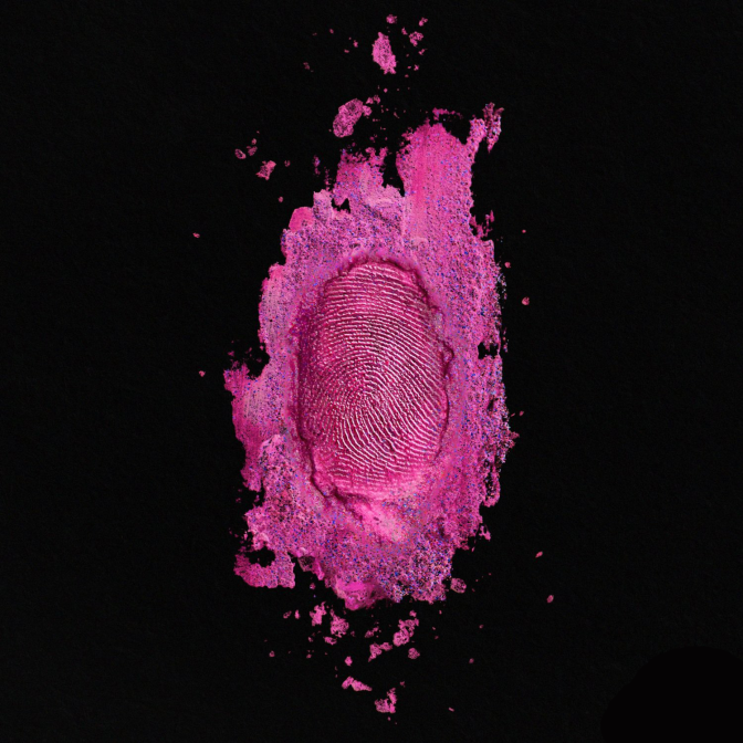 Nicki Minaj – The Pinkprint  (Tracklist) + news
